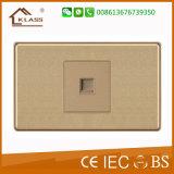 Toma del interruptor de alta calidad por satélite Proveedor de datos de la toma de Tel.