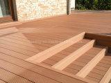 Panneaux de WPC/planches en bois de PE/plaque composée en plastique en bois/plancher en bois de PE