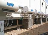 Decorado de la casa contenedor/Modular Casa/prefabricados casa con baño, aire acondicionado