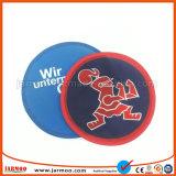Flying Disc pliable promotionnels personnalisés