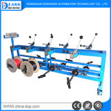 Pay off Links Rigid Frame Stranding Cable Making Winding Machine