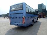 Туристский тип управление рулем кареты силы шины LHD пассажира Mudan 38