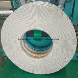 316L poli miroir 2b Surface de bande en acier inoxydable