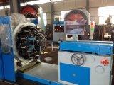 Machine en caoutchouc de tressage de fil de boyau de boyau hydraulique