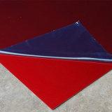 Цветной корпус из нержавеющей стали декоративные листы или PVD листы из нержавеющей стали