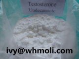 Aufbauendes Steroid-Testosteron Undecanoate CAS-5949-44-0 rohes Hormon-Puder