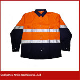顧客用印刷の保護働く衣服(W30)