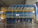 Conjunto completo de alta eficiencia del colector de polvo con sistema Dedusting