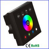 RGBのパネルの接触Controlller 4A 12-24V DC制御30m