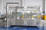 Trois-dans-Un la machine de remplissage de capsuleur de remplissage de Rinser de l'eau