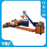 Пластичное рециркулируя зерно делая машину /Plastic Granual делая машину