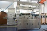 De volledige Automatische Hete Machine van de Etikettering van de Fles van de Lijm OPP van de Smelting