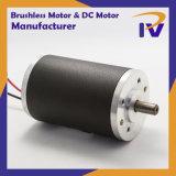 Eficiência de alta velocidade nominal do motor de CC da escova de 1500-7500 para o controlador da Bomba
