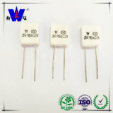 resistor variable de 5W Rgg para el PWB