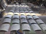 Populaire Grijze Marmeren Plak voor Tegel/Vloer/Bevloering/het Bedekken/het Project van de Muur/van de Badkamers