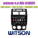 "Grand écran 9"" Witson Android 6.0 DVD pour voiture Kia Sportage 2011-2013"