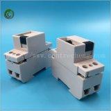100A 2p de Grijze MiniatuurStroomonderbreker Gevormde Stroomonderbreker van het Geval met Hoge Brekende Capaciteit