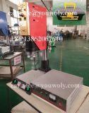 2600W máquina de solda por ultra-som da caixa do invólucro de plástico