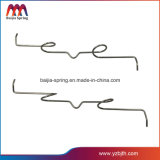 Pequeño resorte de alambre del cinc blanco ampliamente utilizado para las herramientas
