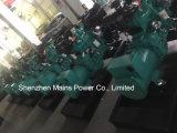 Поколение резервного генератора непрерывное 250kVA Cummins номинальности 275kVA Cummins тепловозного