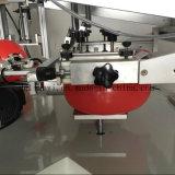 Machine d'impression automatique latérale d'écran de ballon de deux couleurs une