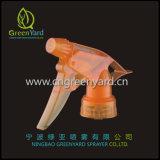 الصين يد مصغّرة بلاستيكيّة كيميائيّة زناد مرشّ لأنّ منظف زجاجيّة