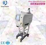 De draagbare Medische Machine van de Ontharing van de Verwijdering van het Haar van de Laser