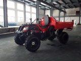 2018の高品質安い200ccおよび150cc農場ユーティリティATV