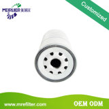 Filtro de petróleo de lubricante del carro de la calidad del ODM del OEM 466634 para Volvo