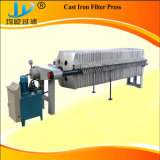 Produits chimiques de traitement des eaux usées Filtre presse