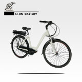 25km/H повелительница Вращающий момент Датчик Электрическ Bike с мотором Bafang