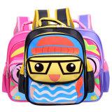 Alleviare il sacchetto di banco leggero dei bambini dello zaino di difficoltà