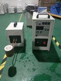 Машина экономичных и окружающей среды индукции топления для плавить металл 2kg с тиглем (25AB)