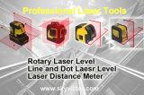 Niveau laser Five-Point Pocket autonivelant (SDG-230A)