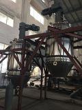 Industrielles Filtration-Gerät mit Reinigungs-System