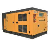 SDF1025Kディーゼルによって運転される固定ねじ空気圧縮機