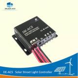 Freude De-Acs 12V/24V 10A Mc4 Solar-LED Straßenlaterne-Controller