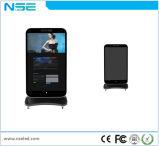 P4 P5 de haute qualité avec écran LED Mobile de la publicité a accepté le prix