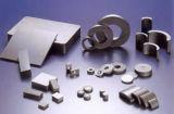 堅い亜鉄酸塩の磁石