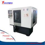 Máquina de moedura de moedura da válvula do CNC