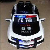 conduite électrique des gosses 12V sur le jouet de véhicule avec à télécommande