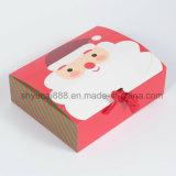 2017 новый дизайн рождественских подарков поле бумаги конфеты в салоне 09