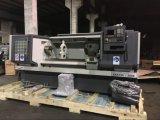 세륨을%s 가진 CNC 선반 기계장치 Ck6166