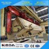 De Duitse Fabrikant van de uitrusting AAC van het Merk van China van de Technologie Hoogste Concrete