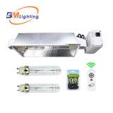 2*315W wachsen doppelte Niederfrequenzausgabe 630W CMH HPS Mh Beleuchtung, die elektronisches Vorschaltgerät mit UL genehmigen