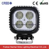 CREE 40W Punkt/Arbeits-Licht der Flut-LED für LKW/Schlussteil/Gabelstapler (GT1013B-40W)