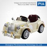 차 차량 장난감 (DMD-138 황색)에 전기 탐이 Vitage 차 전망에 의하여 농담을 한다