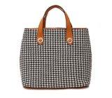 Оптовая продажа ввоза сумки, сумка способа холстины корейская, устроитель сумки