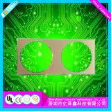 기업 계기를 위한 SGS 증명서 광학 플라스틱 빛 렌즈