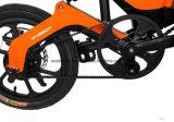 """2018 حارّ نموذجيّة [فولدبل] [إ] درّاجة مع 16 """" يوسع إطار العجلة"""